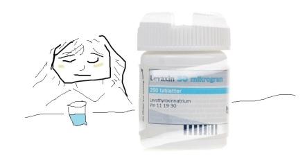 ny-studie-visar-att-levaxin-kan-forvarra-hypotyreos