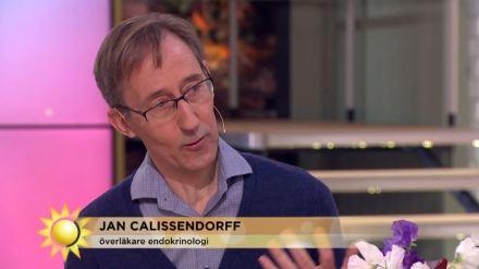calissendorff